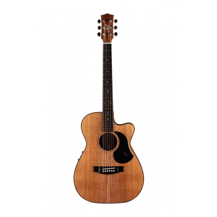Maton EBW808C Guitar World Qld Ph0755962588
