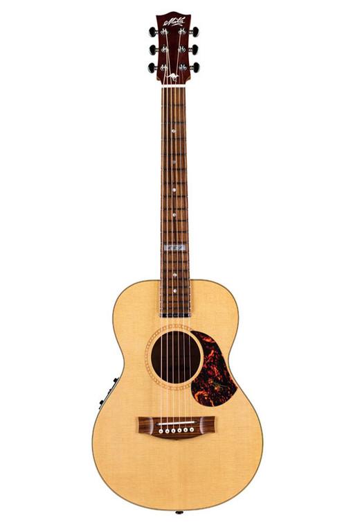 Maton Mini Tommy Emmanuel EMTE Acoustic Electric Guitar
