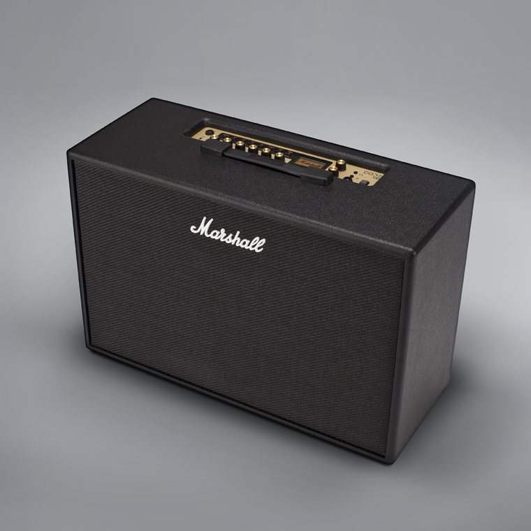 "Marshall Code100C 100-watt 2x12"" Digital Combo Amp"