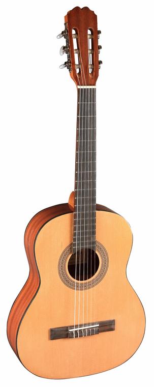 Admira Alba 3/4 Student Classical Guitar