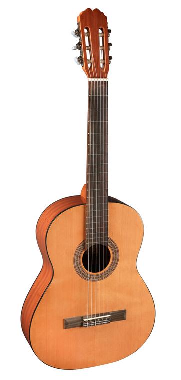 Admira Diana Sold Cedar Top Classical Guitar