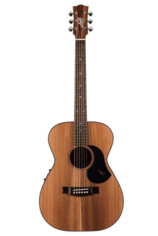 Maton EBW808 Blackwood Acoustic Electric Guitar