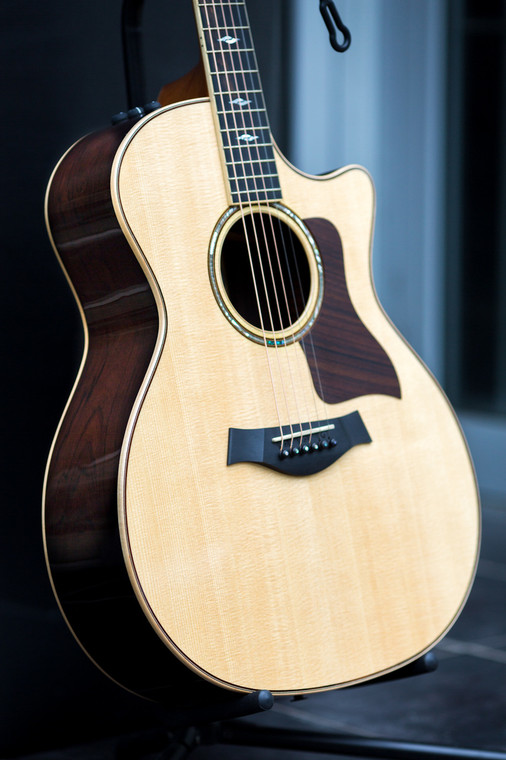 TAYLOR 814CE Brazilian Rosewood Limited