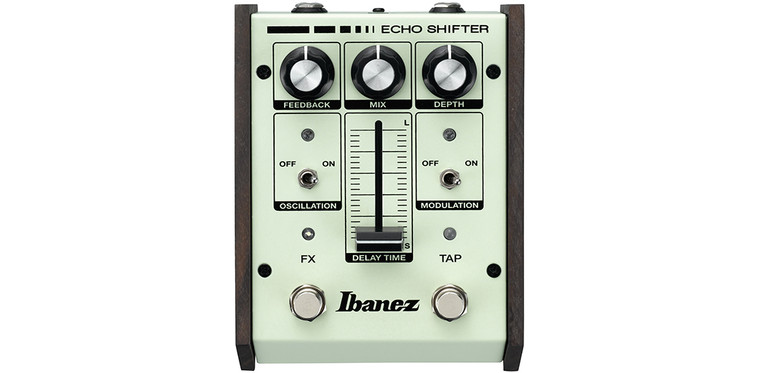 Ibanez ES2 Echo Shifter Reissue Pedal