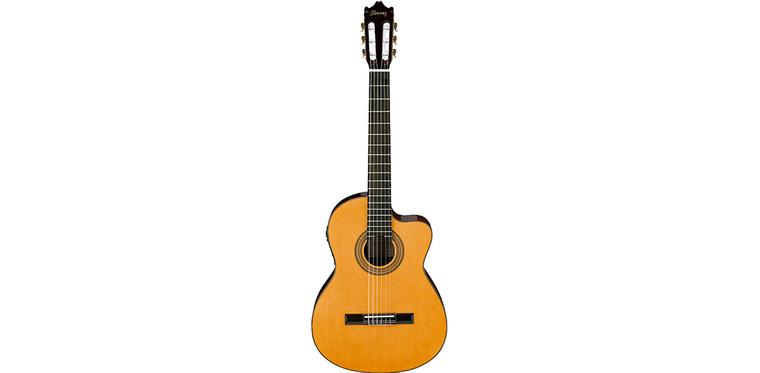 Ibanez GA6CE AM Classical Guitar