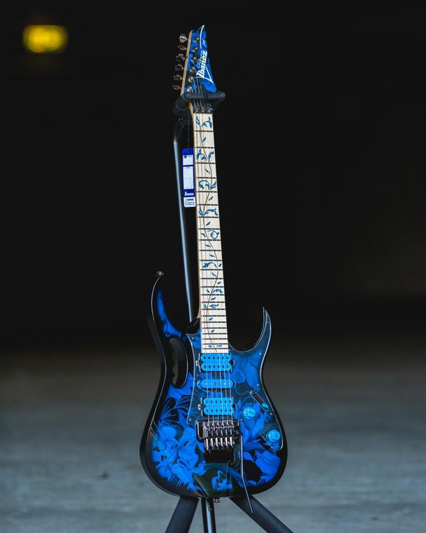 Ibanez JEM77P BFP Steve Vai Signature Guitar