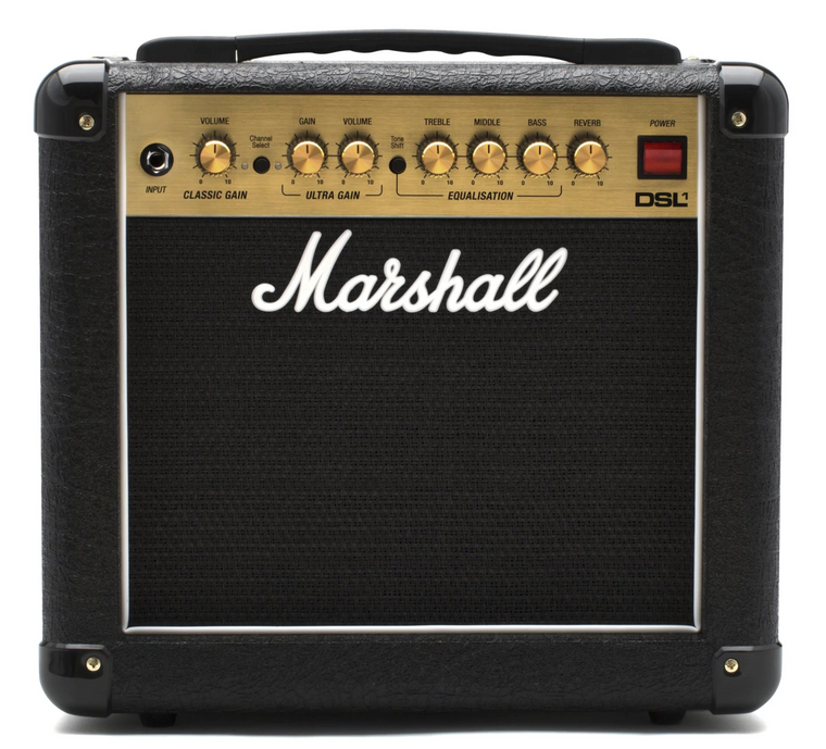 Marshall DSL1 1-watt