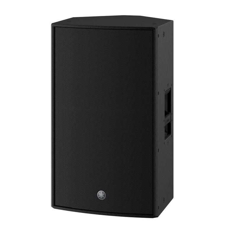 """Yamaha DZR15 15"""" Powered Speaker"""