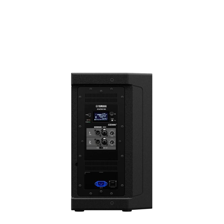"""Yamaha DZR10 10"""" Powered Speaker"""