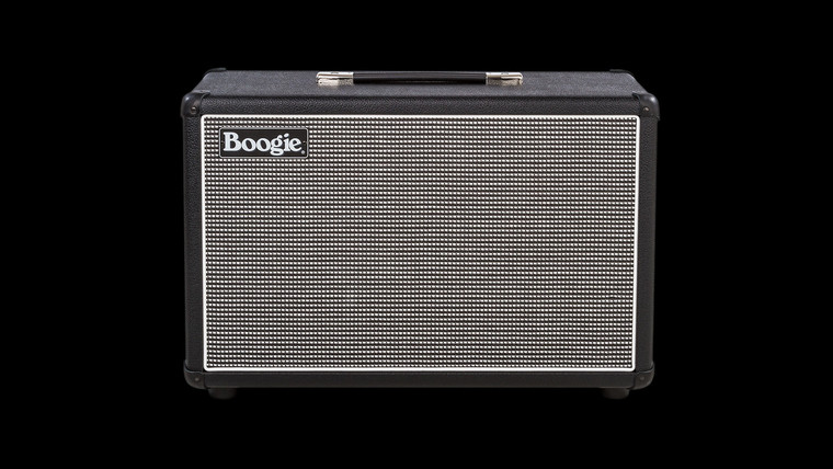 """Mesa Boogie Fillmore 1x12 - 23"""" 1x12"""" Extension Cabinet"""