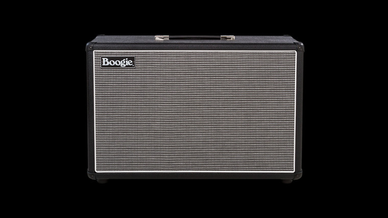 """Mesa Boogie Fillmore 2x12 - 27"""" 2x12"""" Extension Cabinet"""