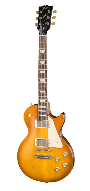 Gibson Les Paul Tribute Faded Honey Burst
