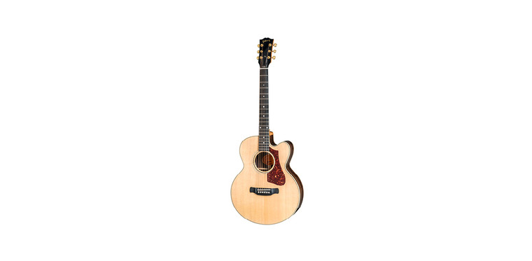 Gibson Parlor Rosewood AG Acoustic Guitar Antique Natural