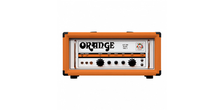 Orange AD200B Bass Head