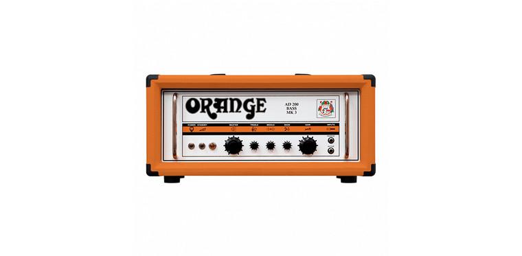 Orange AD200B Bass Head