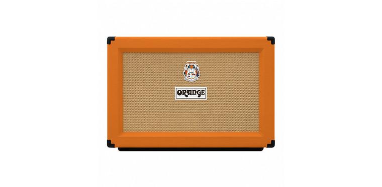 Orange PPC212 2x12 Cabinet