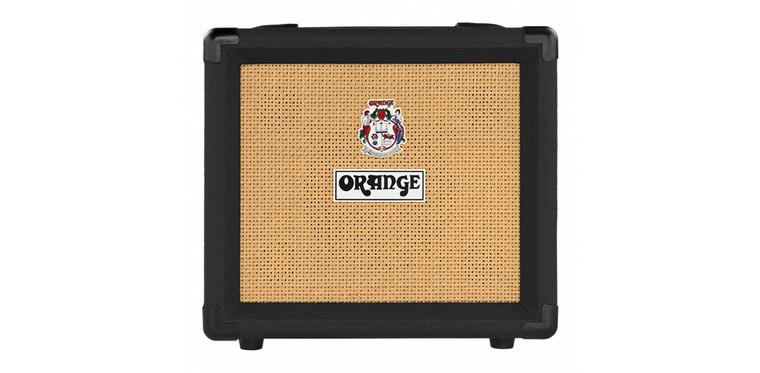 Orange Crush 12 BK Combo Amplifier
