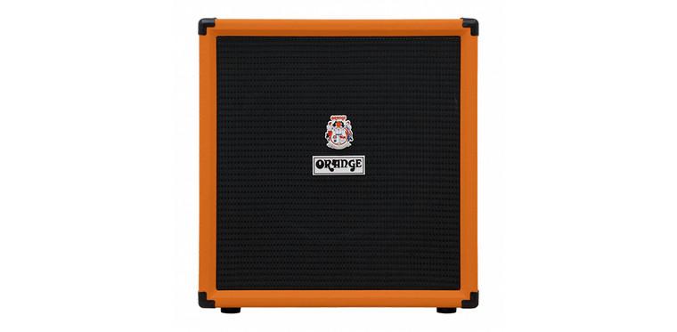 Orange Crush Bass 100 Combo Amplifier