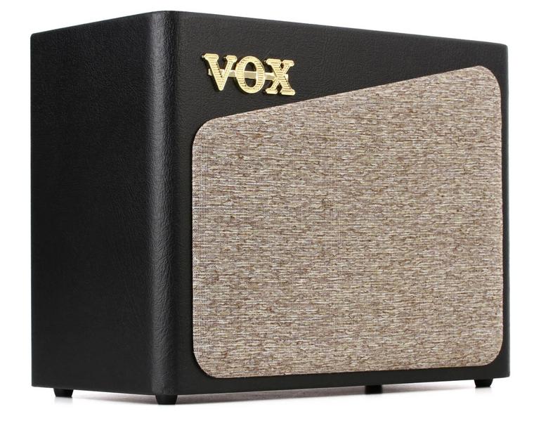 """Vox AV15 - 15-watt 1x8"""" Analog Valve Modeling Amplifier"""