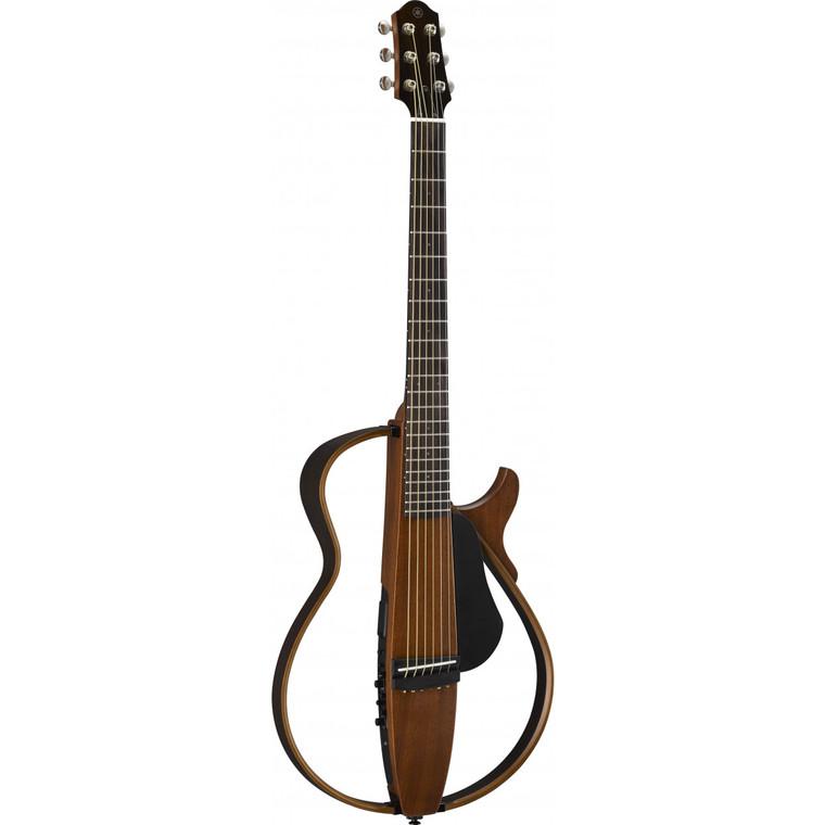 Yamaha SLG200S Silent Guitar - Natural - Steel String