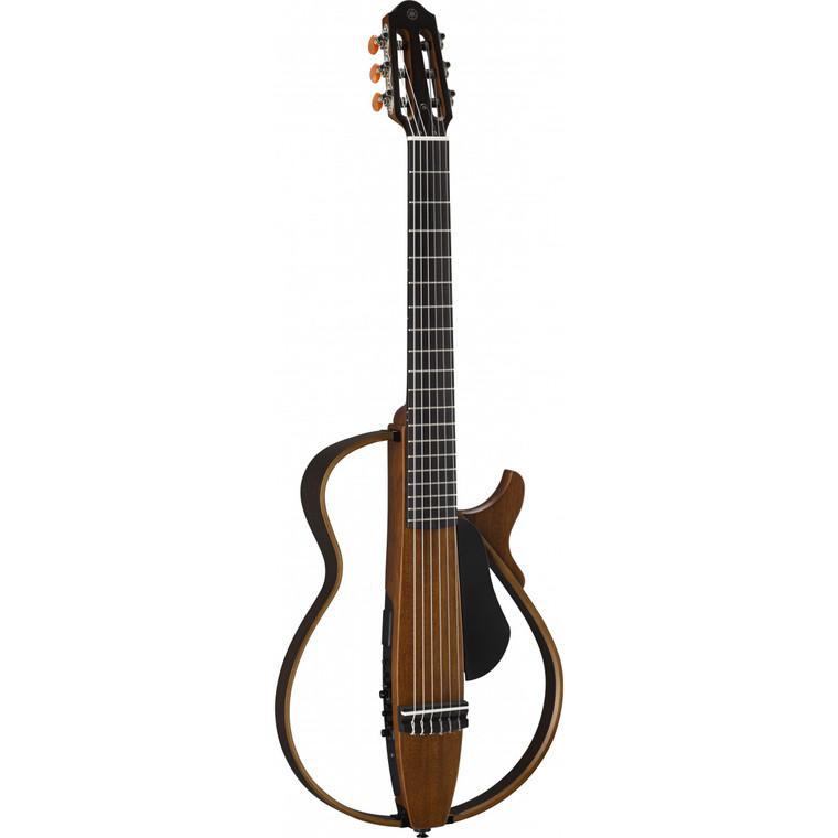 Yamaha SLG200N Silent Guitar, Nylon-string - Natural