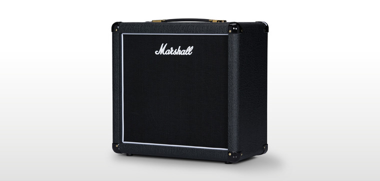 "Marshall SC112 Studio Classic 70-watt 1x12"" Extension Cabinet"