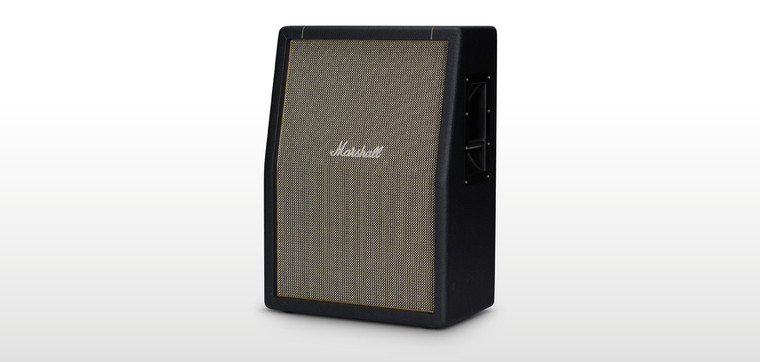 "Marshall SV212 2x12"" Guitar Cabinet"