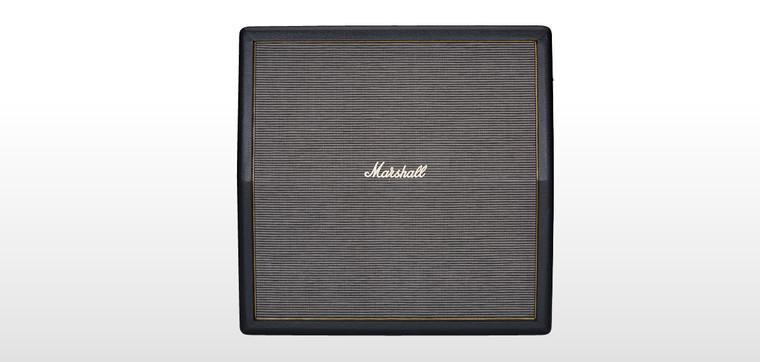 "Marshall ORI412A Origin 240-watt 4x12"" Slant Extension Cabinet"