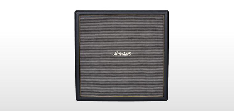 "Marshall ORI412B Origin 240-watt 4x12"" Straight Extension Cabinet"