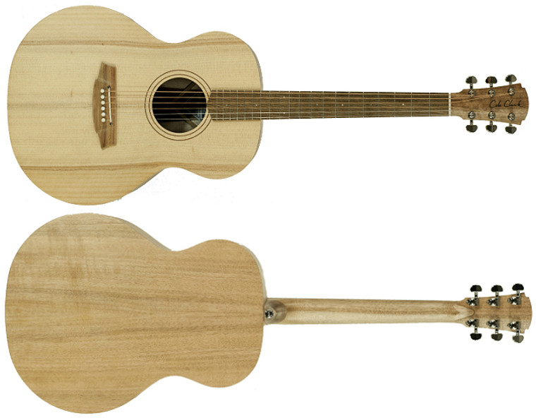 Cole Clark AN1-BM Acoustic Angel