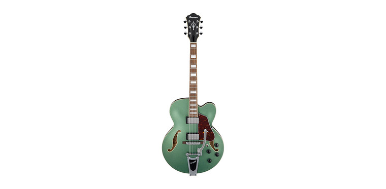 Ibanez AFS75T MGF Artcore Electric Guitar