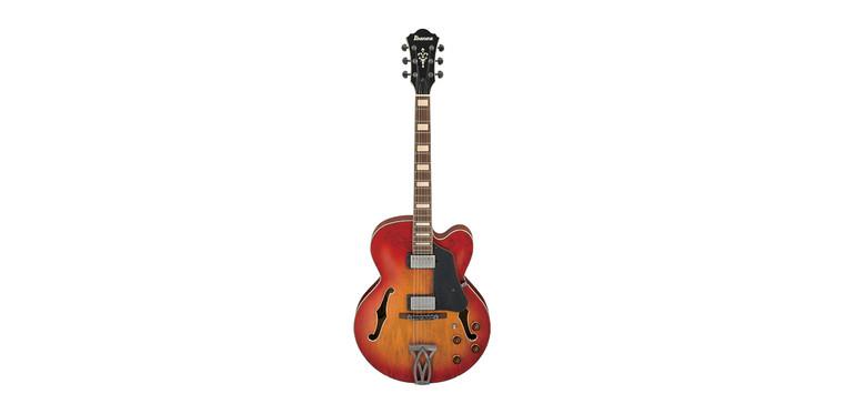 Ibanez AFV75 VAL Electric Guitar