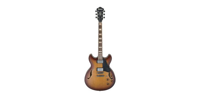Ibanez ASV73 VLL Electric Guitar