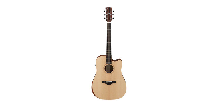 Ibanez AW150CE OPN Acoustic Guitar