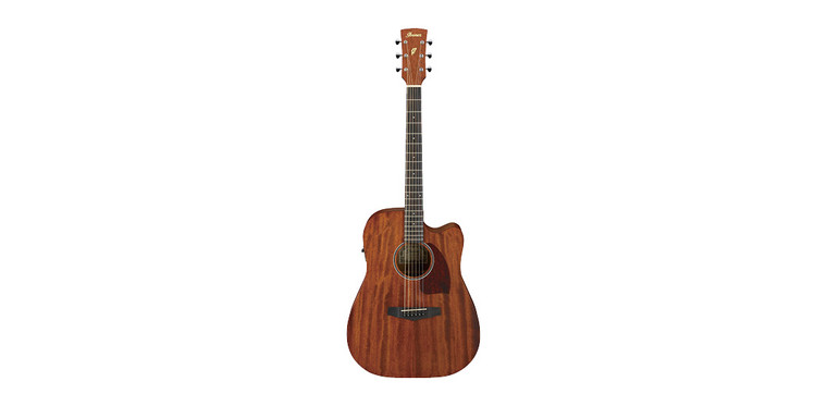 Ibanez PF12MHCE OPN Acoustic Guitar
