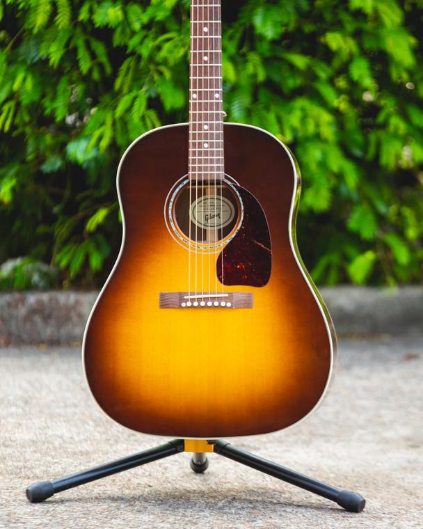Gibson Acoustic J-15 Standard 2019 - Walnut Burst