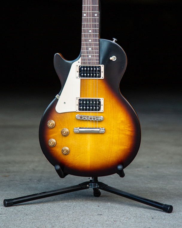 Gibson Les Paul Studio Tribute 2019 Left-handed - Satin Tobacco Burst