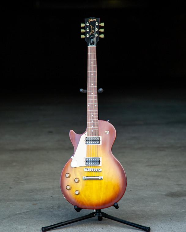 Gibson Les Paul Studio Tribute 2019 Left-handed - Satin Iced Tea