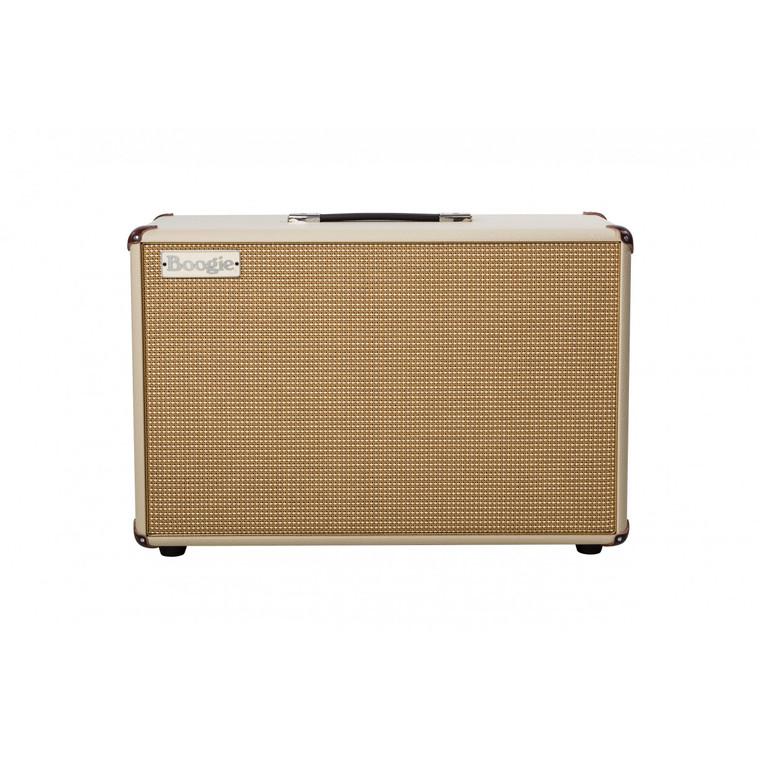"Mesa Boogie California Tweed - 2x12"" Extension Cabinet"