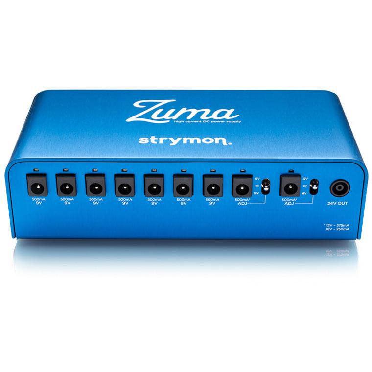 Strymon Zuma 9-output Guitar Pedal Power Supply