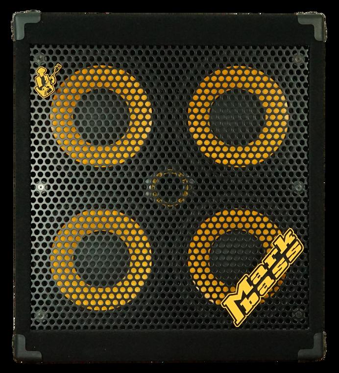 """Mark Bass Marcus Miller 104 Bass Cabinet 4x10"""""""