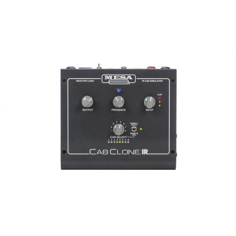 Mesa Boogie CabClone IR Cab Simulator - 16ohm