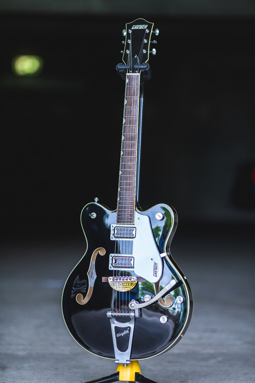 Gretsch G5422T Electromatic Hollowbody Double-Cut with Bigsby
