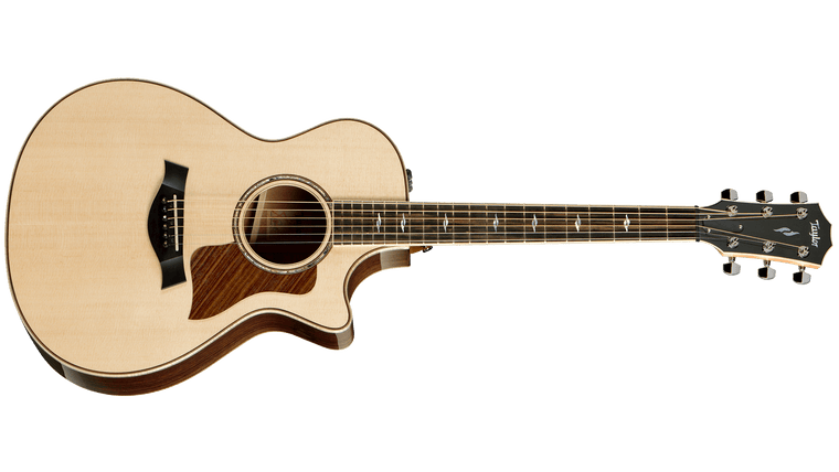 Taylor 812ce V-Class - Natural