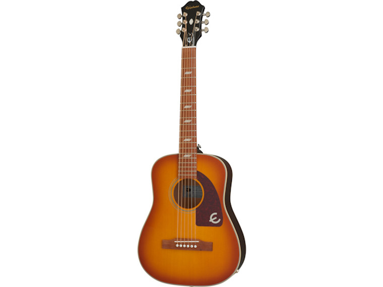 EPIPHONE LIL' TEX TRAVEL OUTFIT