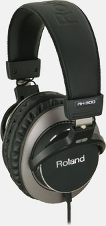 Roland RH300 - Stereo Headphones
