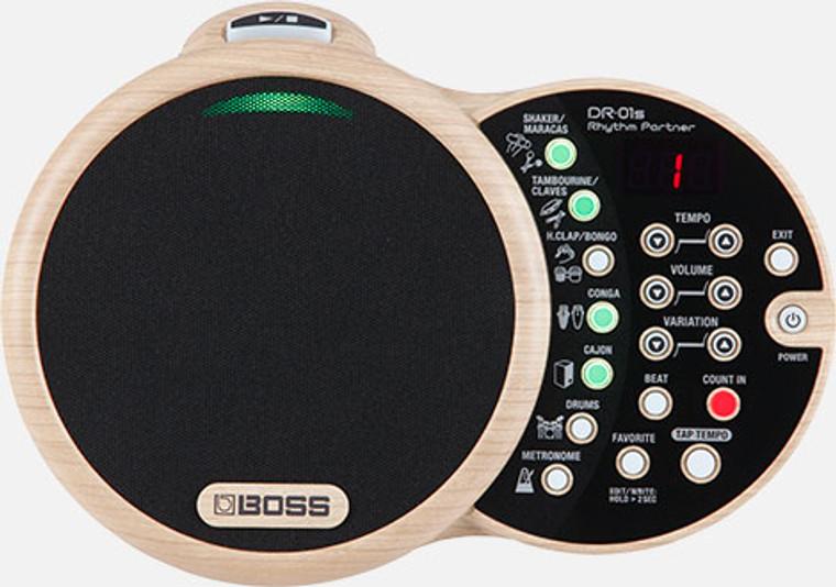 BOSS DR01S - Rhythm Partner