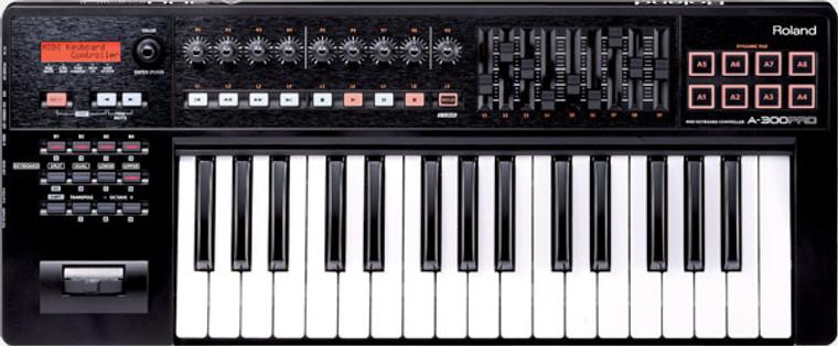 Roland A300PRO - MIDI Keyboard Controller