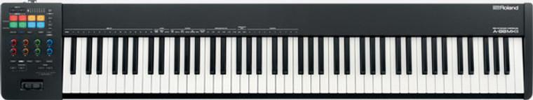 Roland A88MK2 - MIDI Keyboard Controller