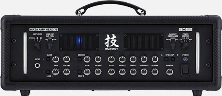 BOSS WAZAHD75 - Guitar Amplifier